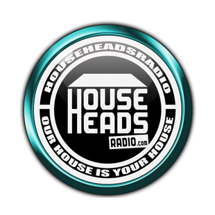 House Heads Radio Logo