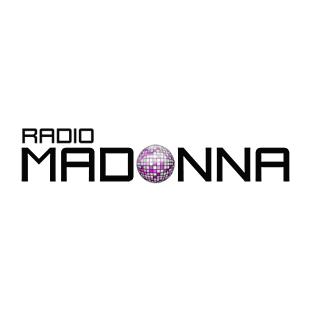 ABradio - Madonna Radio Logo
