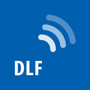 Deutschlandfunk Radio Logo