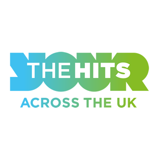 The Hits Radio Radio Logo
