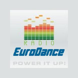 Radio Eurodance Logo