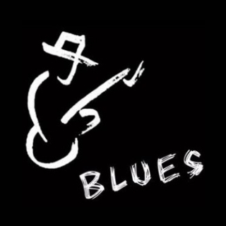 Radio Blues Music 4 Ever Radio Logo