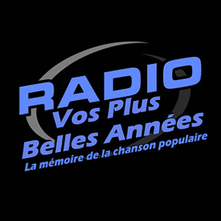 Radio Vos Plus Belles Années Logo