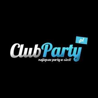 Club Party Logo