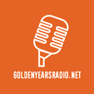 Golden Years radio Radio Logo
