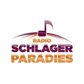 Radio Schlager Paradies Radio Logo