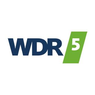 WDR 5 Radio Logo