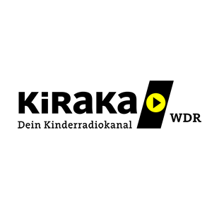 WDR - KiRaKa Logo