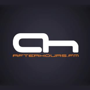 Afterhours.FM Radio Logo