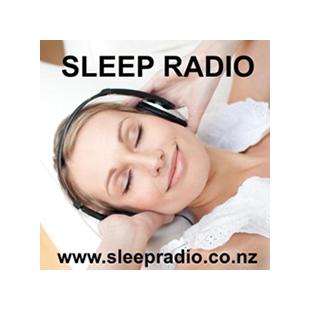 Sleep Radio Logo