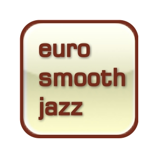 Euro Smooth Jazz Radio Logo