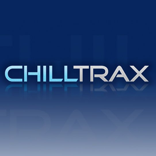 Chilltrax - The World's Chillout Channel Logo