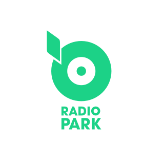 Radio Park - 93.9 FM Radio Logo