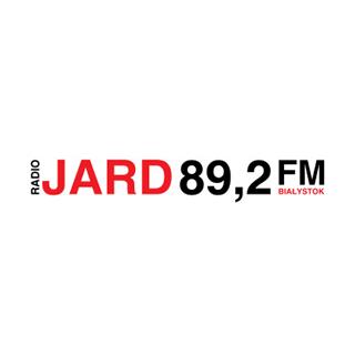 Radio Jard - Białystok 89.2 FM Logo