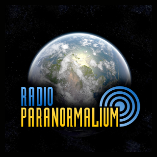 Radio Paranormalium Radio Logo