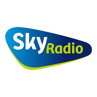 Sky Radio 101 FM Radio Logo