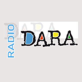 Radio Dara Radio Logo