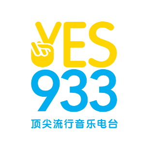 Radio Y.E.S. 93.3 FM Logo