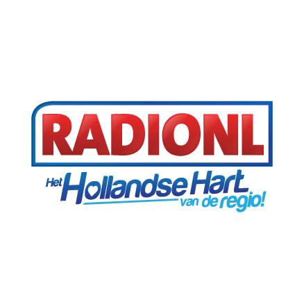 RadioNL Radio Logo