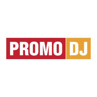 PromoDJ - TOP100 Channel Radio Logo