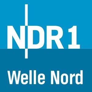 NDR 1 Welle Nord - Region Kiel Radio Logo