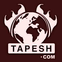 Radio Tapesh Radio Logo