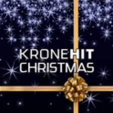 KroneHit - Christmas Radio Logo