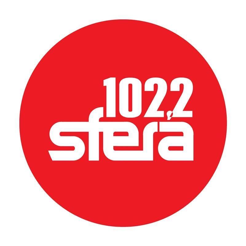 Sfera 102.2 Radio Logo