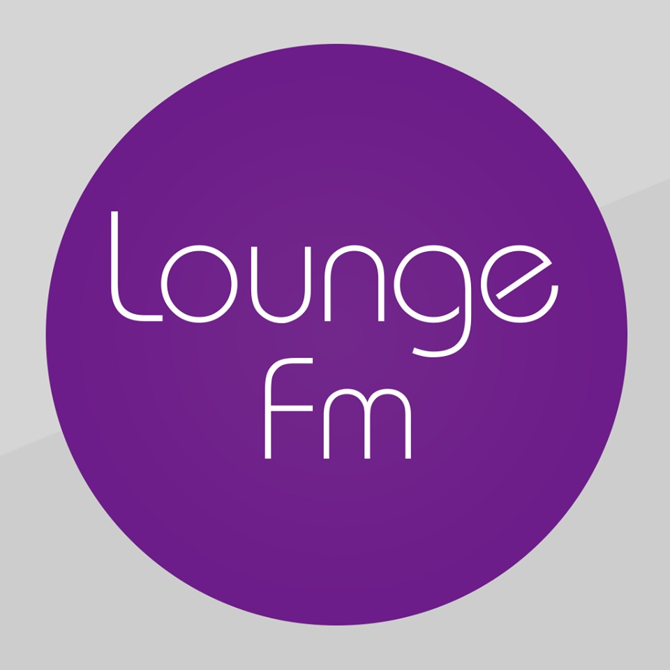 LoungeFM - Chill Out Radio Logo