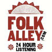 Folk Alley Radio Logo