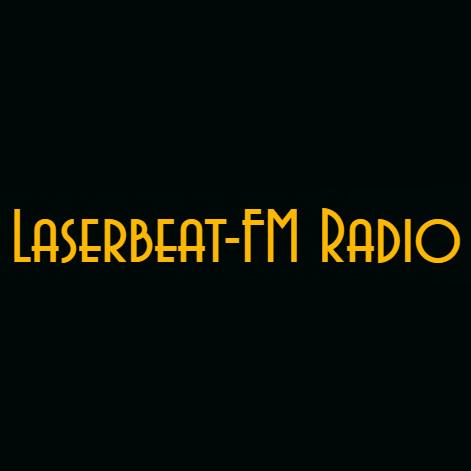 Laserbeat FM Radio Logo