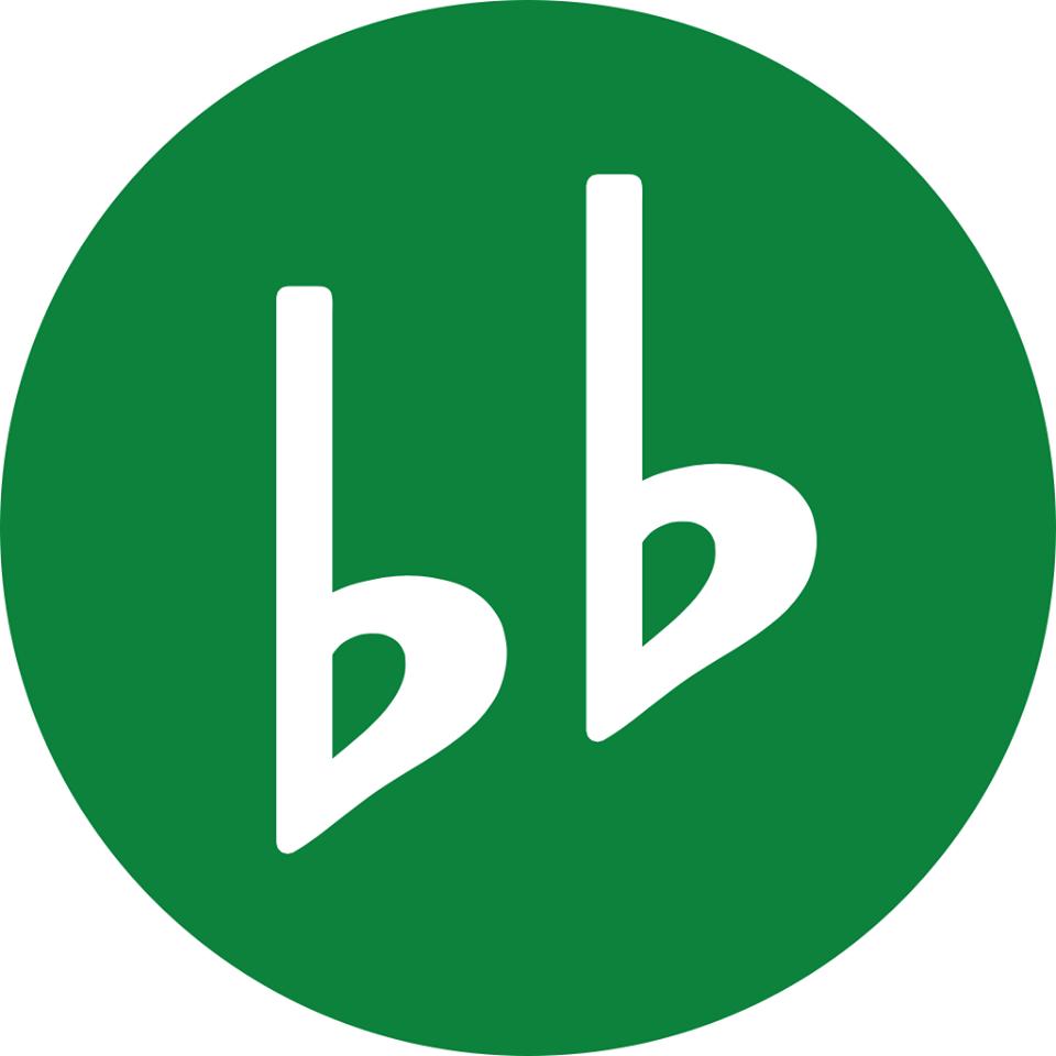 Babel FM Radio Logo