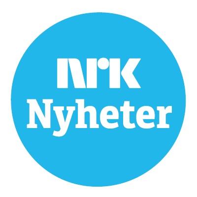 NRK Alltid Nyheter Radio Logo