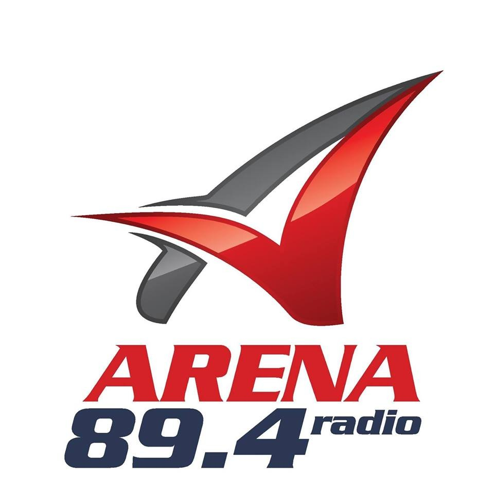 Arena Sports 89.4 (Salonica) Logo