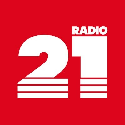 RADIO 21 - 104.9 Hannover Logo
