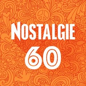 Radio Nostalgie - 60 Logo