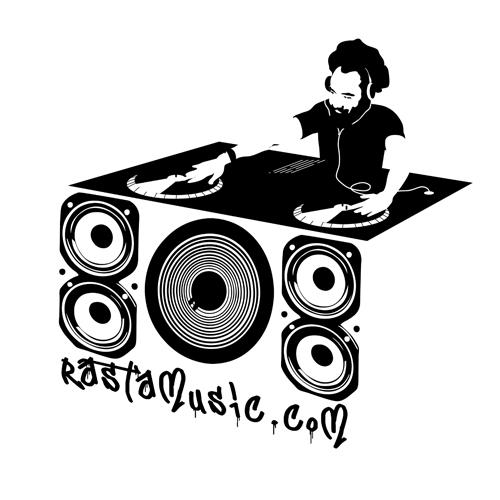 Reggae Radio Rastamusic Radio Logo