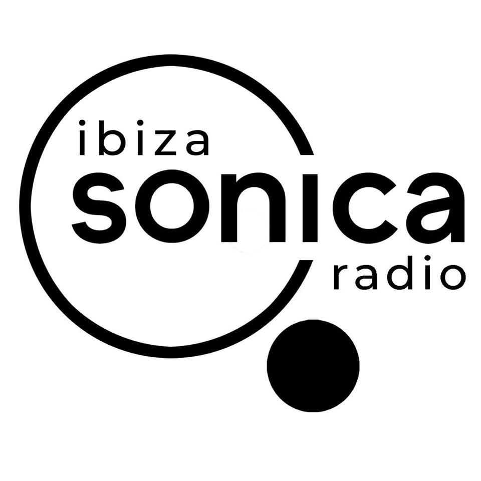Ibiza Sonica Radio Logo