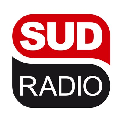 Sud Radio Logo