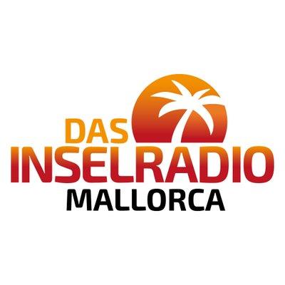 Das Inselradio Mallorca Radio Logo