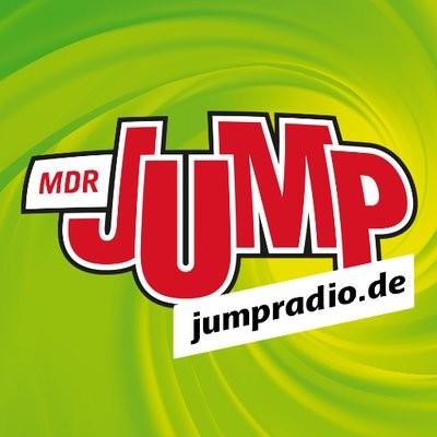 MDR Jump Radio Logo