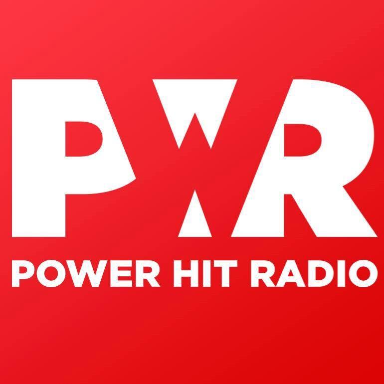 Power Hit Radio Lithuania Logo