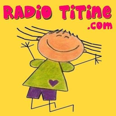 Radio Titine Radio Logo