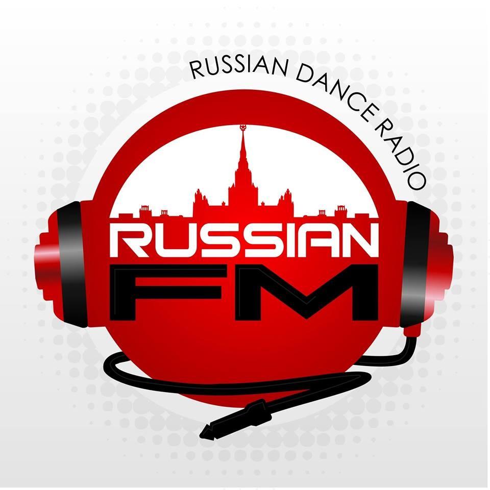 Russian FM Radio Logo