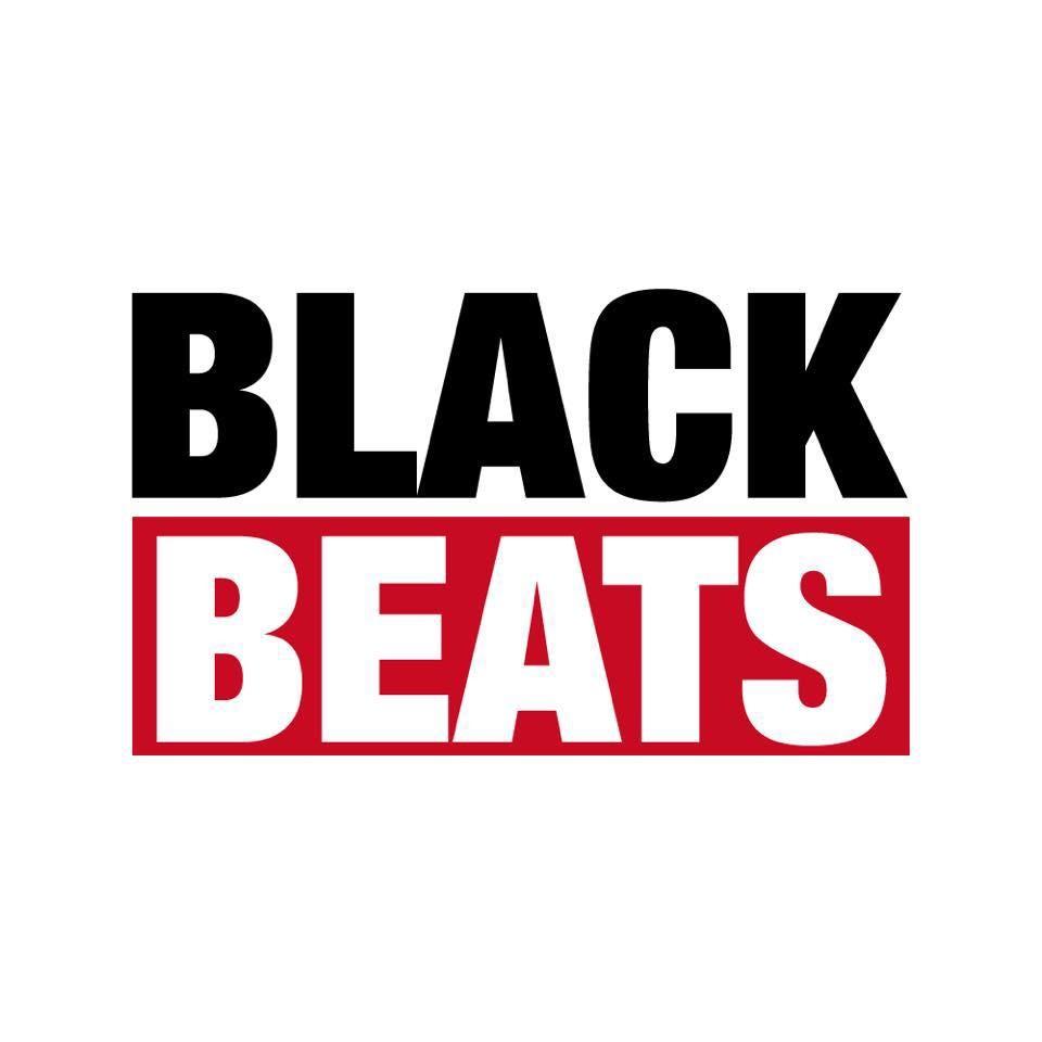 Blackbeats.FM Radio Logo