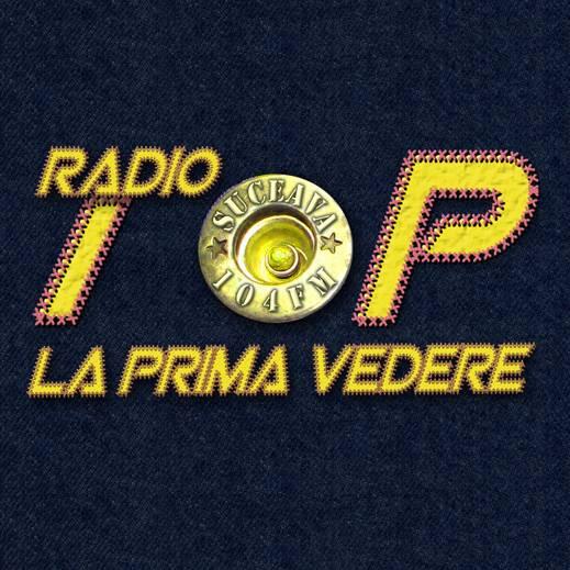 Radio Top Suceava Radio Logo