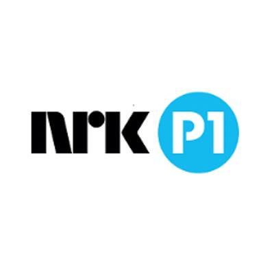 NRK P1 Finnmark Radio Logo