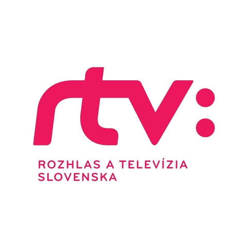 RTVS Rádio FM Radio Logo