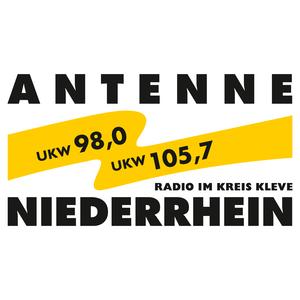 Antenne Niederrhein Radio Logo