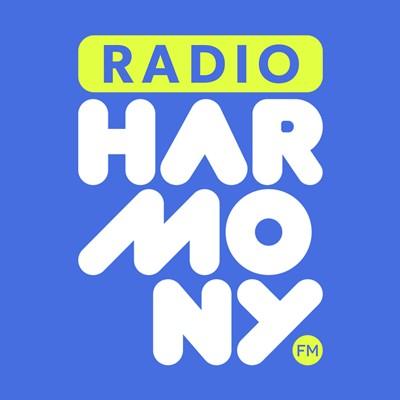 Harmony.Fm Logo